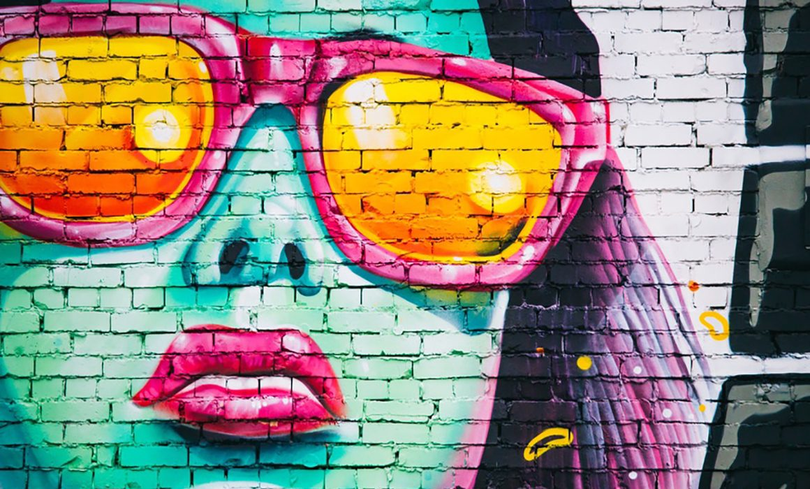 5 Lessons About Street Art You Can Learn From Superheroes