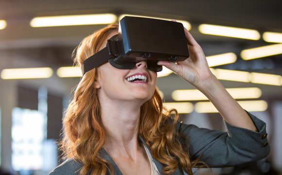 From Around the Web: 20 Fabulous Infographics About Virtual Reality