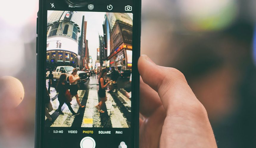 Taking Photos: It's Not  as Difficult as You Think
